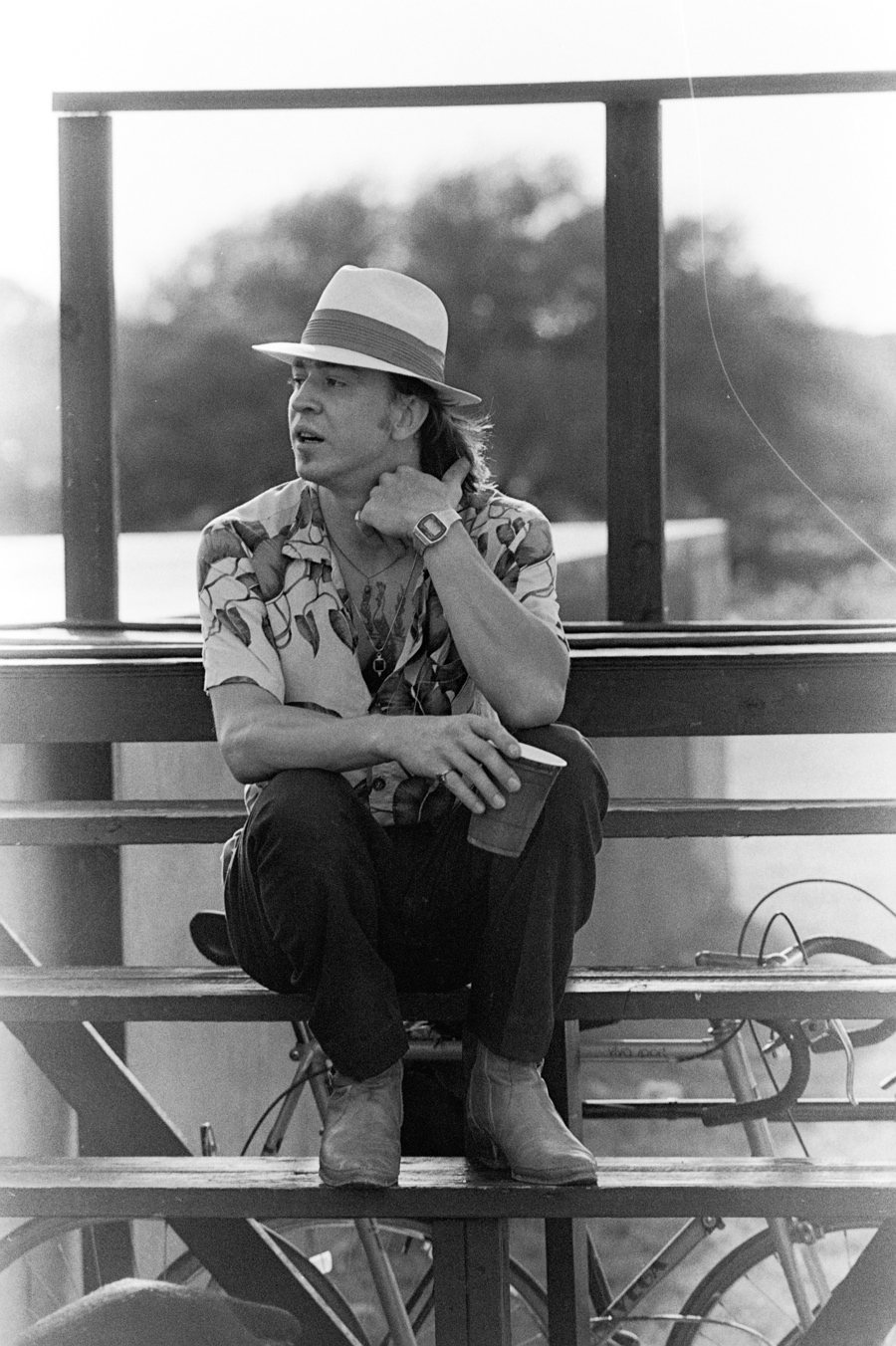 SRV - Auditorium Shores (Austin, TX).